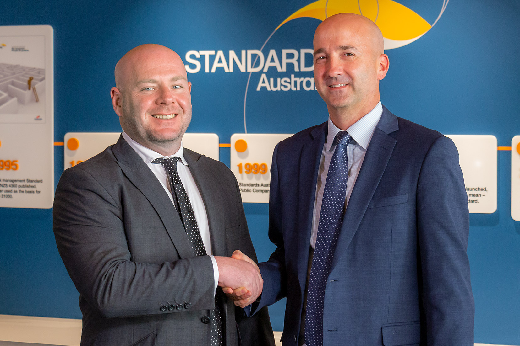Standards Australia partners with Techstreet to deliver greater access and choice for users of Australian Standards®