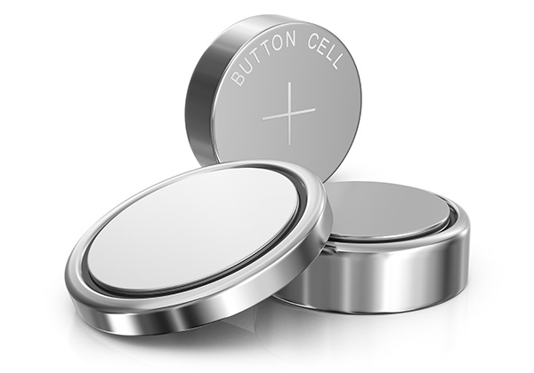 Button batteries to receive new guidance