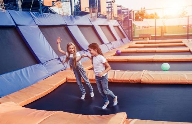 New standard to help minimise risks at trampoline parks