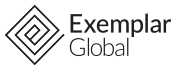 Exemplar Global Inc. Logo