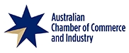 Australian Chamber of Commerce & Industry Logo
