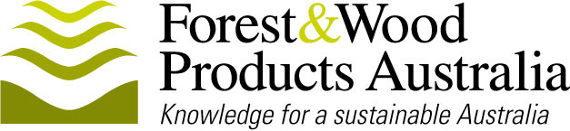Forest and Wood Products Australia Ltd. Logo