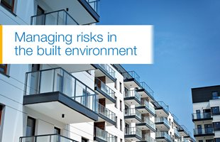 Call for experts: managing risks in the built environment