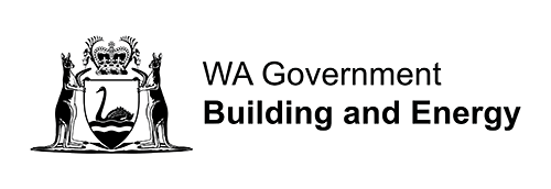 Government of Western Australia - EnergySafety Logo